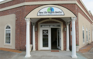 Cartersville Chiropractic Treatment & Natural Health Care