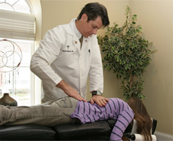 Effective, Gentle Chiropractic Treatment